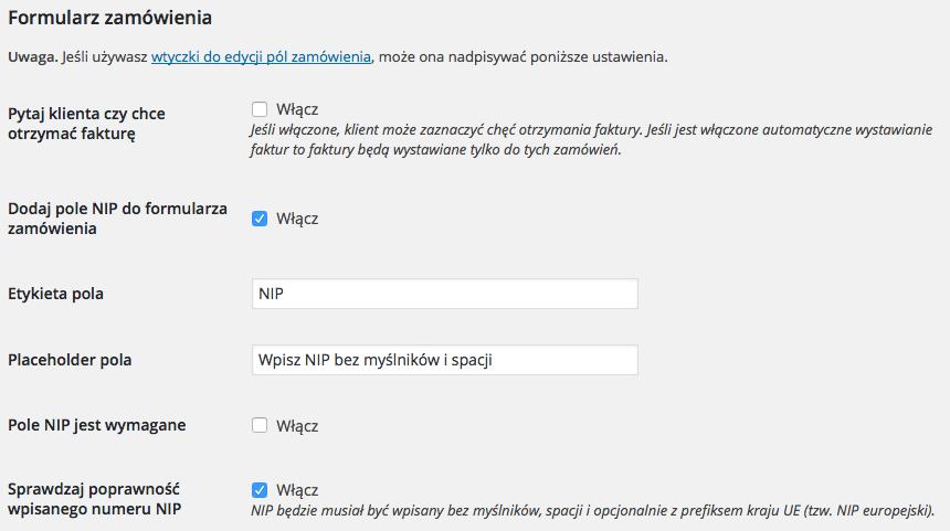 faktury-formularz-zamowienia-woocommerce