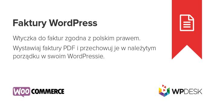 faktury-wtyczka-wordpress