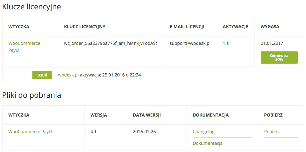 licencja-wpdesk