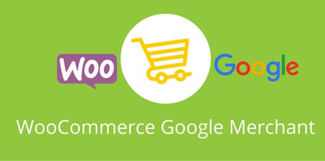 WooCommerce Google Merchant wtyczka