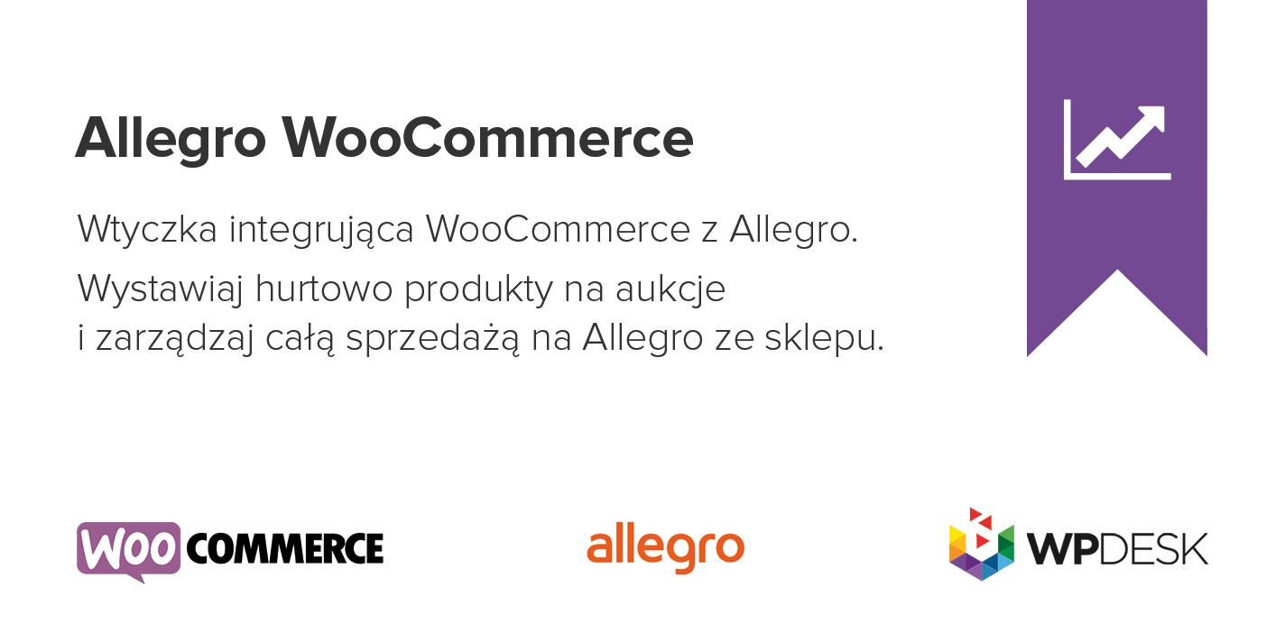 Allegro Woocommerce Wtyczka Bezposrednia Integracja