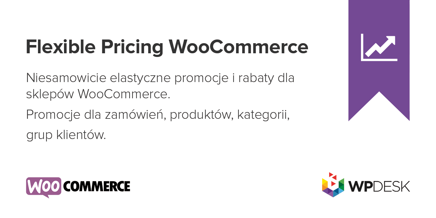Flexible Pricing WooCommerce