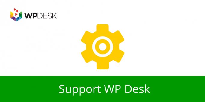 support wp desk