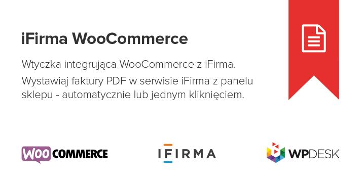 woocommerce-ifirma-integracja