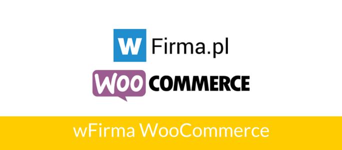 wFirma WooCommerce