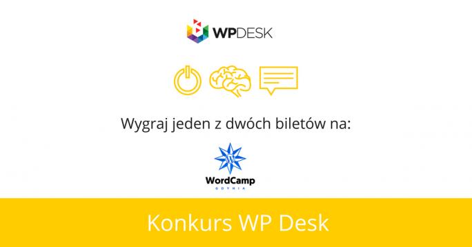 konkurs WordCamp fb