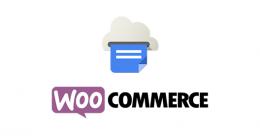 WooCommerce Google Cloud Print