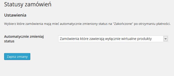 automatyzacja sprzedaży w WooCommerce