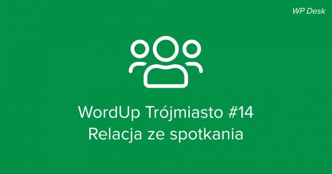 WordUp Trójmiasto