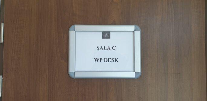 sala WP Desk