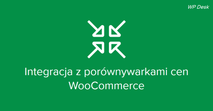 Integracja z porównywarkami cen WooCommerce