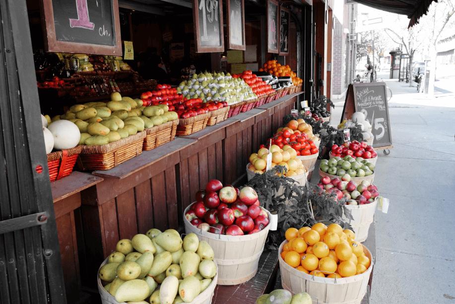 Bon zakupowy dla sklepu z żywnością ekologiczną WooCommerce