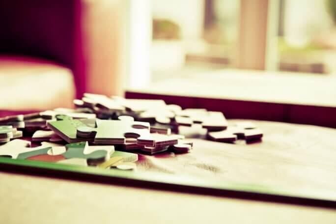 Praca w Scrumie jest podobna do układania puzzli