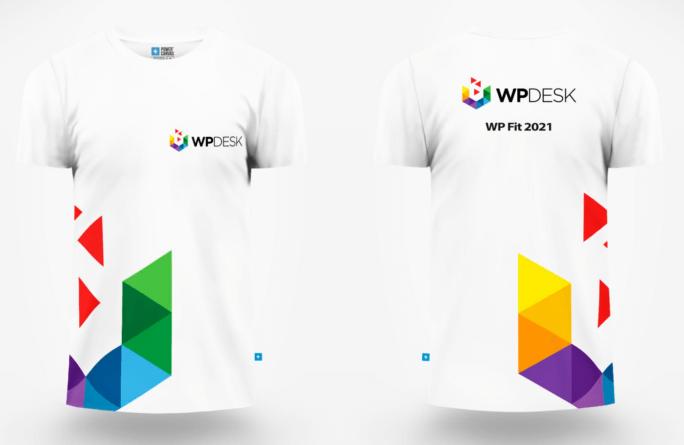 koszulka WP Fit 2021