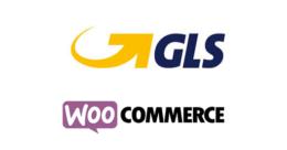 GLS WooCommerce logo